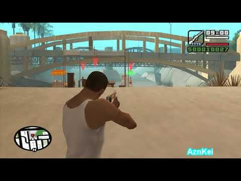 Video GTA San Andreas DYOM: [TheCrazyGamer] Big Smoke Alive (part3) (720p) download in MP3, 3GP, MP4, WEBM, AVI, FLV January 2017
