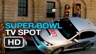 Nonton Fast & Furious 6 Official Super Bowl Spot (2013) - Vin Diesel Movie HD Film Subtitle Indonesia Streaming Movie Download