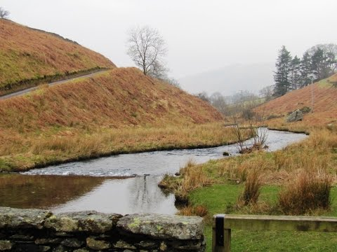 Martindale   Hause Farm to Beda Fell round | cumbria  Walks
