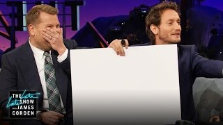 Video Mentalist Lior Suchard Bends Harry Connick Jr. & Alice Eve's Minds MP3, 3GP, MP4, WEBM, AVI, FLV Maret 2019