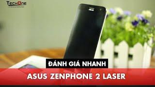 Asus Zenfone 2 Laser ZE500KG - Công ty