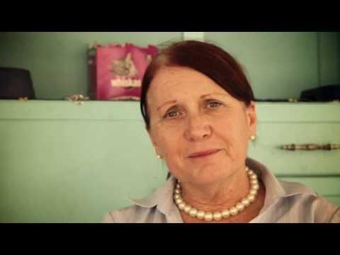 Bush TV After the Flood Community Storyteller Ellen Smith