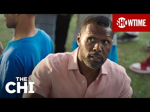 'Somebody Like Me' Ep. 5 Official Clip   The Chi   Season 2