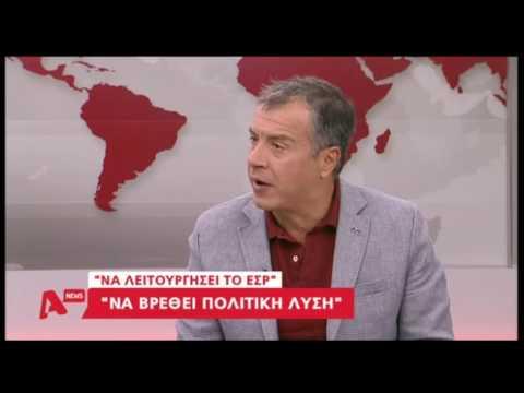 Video - Θεοδωράκης: Ξέρουμε για δύο υπουργούς που πίεζαν τον Καλογρίτσα για άδεια