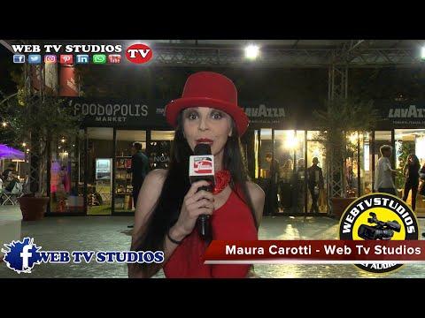 Festa del Cinema di #Roma #WebTvStudios