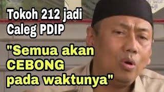 """Video Kapitra """"daster"""" Ampera, dulu janji mau nenggelamin Banteng, kini malah nyaleg lewat PDIP MP3, 3GP, MP4, WEBM, AVI, FLV Juli 2018"""