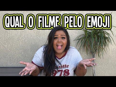 QUAL É O FILME PELO EMOJI !!!