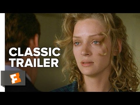 Mad Dog And Glory (1993) Official Trailer - Robert De Niro, Bill Murray Movie HD