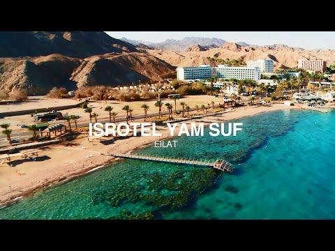ISROTEL YAM SUF 4*super