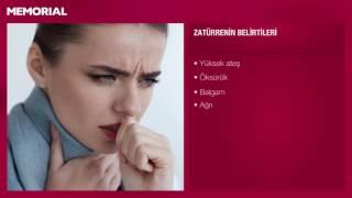 Zatürre (Pnömoni) Belirtileri Nelerdir Ve Tedavisi Nasıl Yapılır?