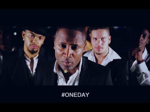 Abel Maxwell feat. Jess Zarco – One Day