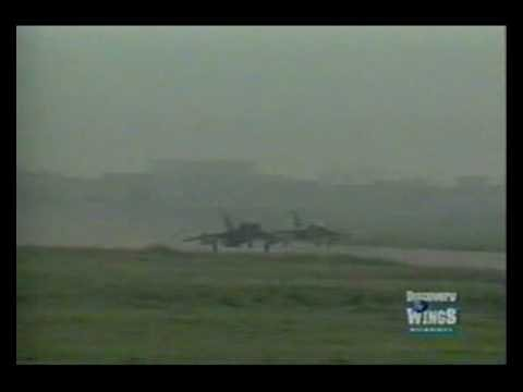 The Nanchang Q-5 (NATO reporting...