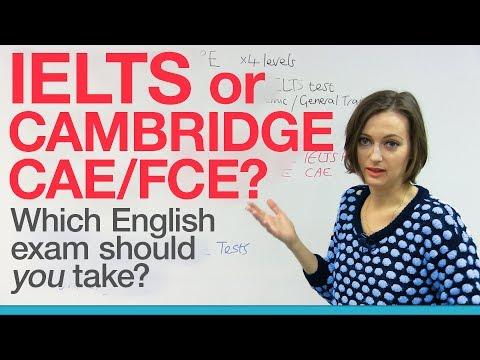 (videó) Angol nemzetközi nyelvvizsga típusok: melyiket válasszam?