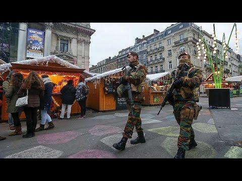 Ευρωπαϊκή CIA προτείνει ο Βέλγος πρωθυπουργός