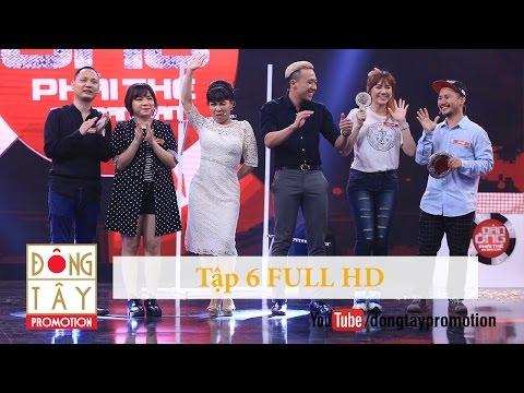 ĐÀN ÔNG PHẢI THẾ TẬP 6 FULL HD Ngày 04/12/15