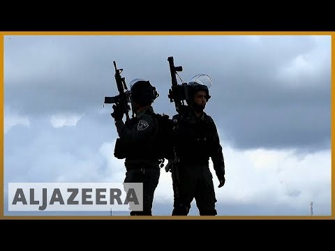 🇵🇸🇮🇱West Bank shootings kill three Palestinians, two Israelis | Al Jazeera English