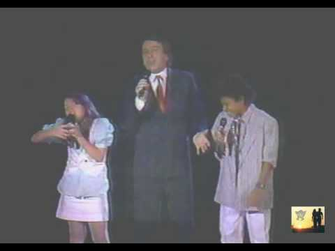 Que canten los niños - Jose Luis Perales