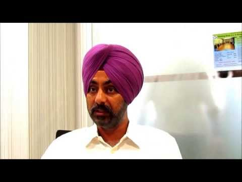 Gurpreet Brar, Director, Commercial Channel Sales, PPS, HP India - (part -1)