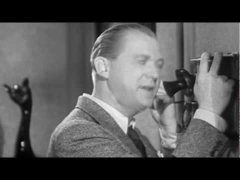 The Pay Off (1942) CRIME NOIR