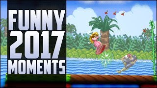 Best of 2017 Armada streams!