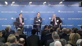 Rusya'nın dış politikası Washington'da masaya yatırıldı