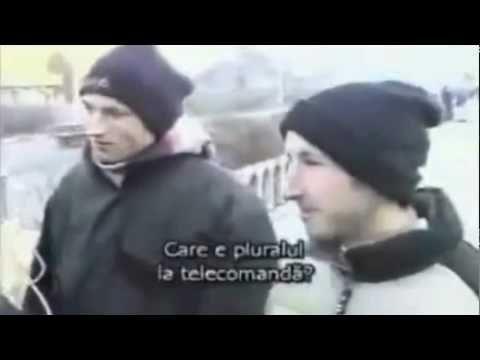 Mirel si Dorel Telecomanda Plural - NU STIU -NU STIU DE ASTEA
