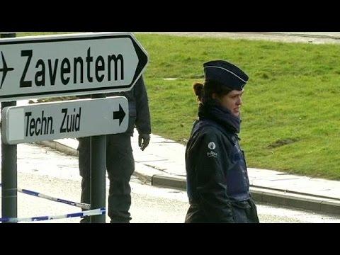 Βρυξέλλες: Έτοιμο να ανοίξει το αεροδρόμιο – Διαφωνεί η αστυνομία