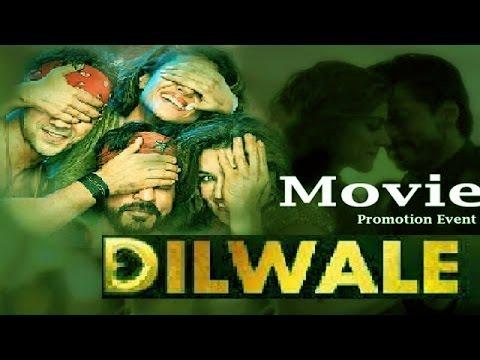 Bollywood News : Dilwale ( 2015)   Shahrukh Khan   Kajol   Full Event