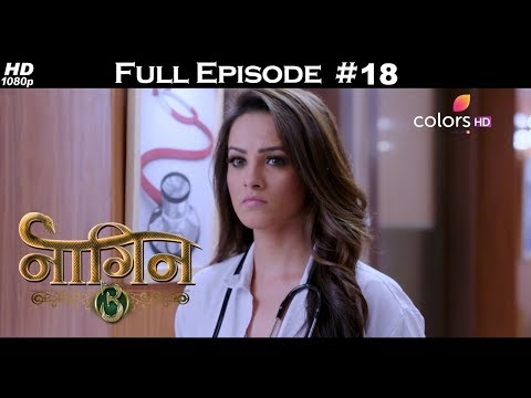 Naagin 3 - Full Episode 18 - With English Subtitles