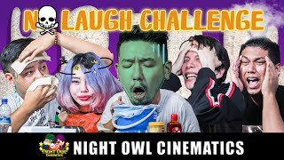 Video NOC Try Not To Laugh Challenge! MP3, 3GP, MP4, WEBM, AVI, FLV Maret 2019
