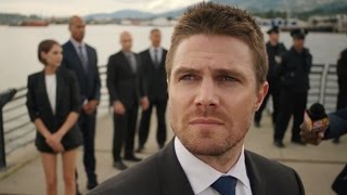 Arrow Season 5 - Can't Be Stopped | official trailer (2016) Oliver Queen by Movie Maniacs