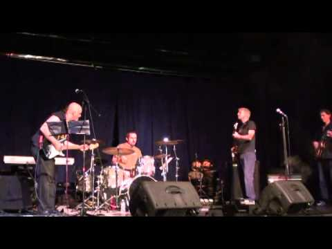 Mark Marshall Band - Live at Backstage Productuons with Interviews - Kingston NY