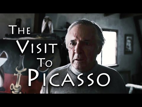 'The Visit To Picasso' | Short Film