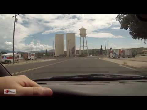 Most Paranormal Place in the United States?  Kingman Arizona?
