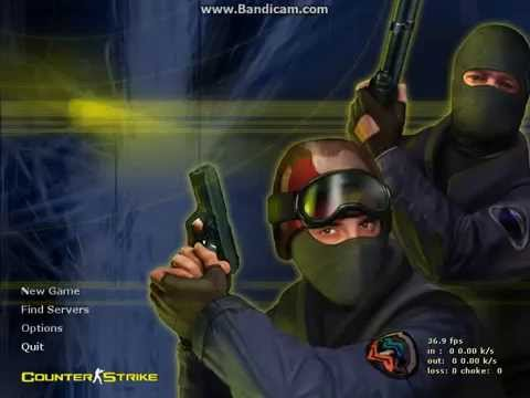 Sifre za Counter Strike 1.6