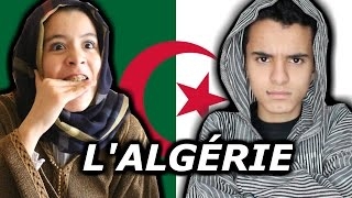 Video L' ALGÉRIE - HICHAMFZZ MP3, 3GP, MP4, WEBM, AVI, FLV November 2018