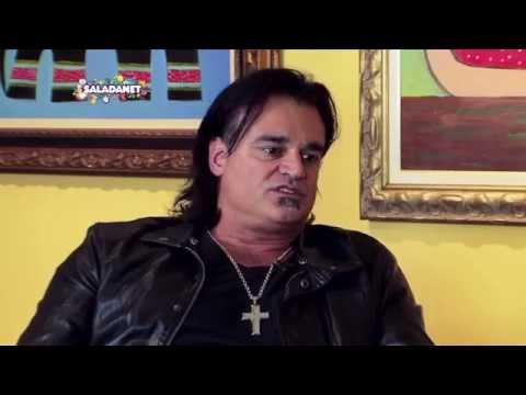 Maura Roth entrevista o vocalista da banda Mad Old Lady Eduardo Parras