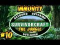 SurvivorCraft - The Jungle, Episode 10: Tribal Time