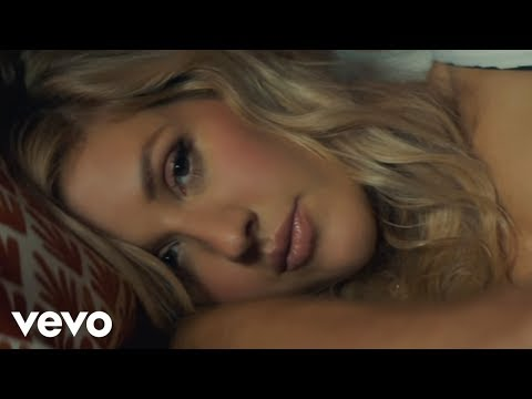 Calvin Harris - Outside ft. Ellie Goulding (видео)