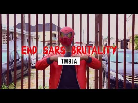 #EndSARSChallenge -  Indomix X TM9ja