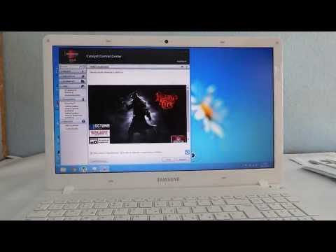 Samsung NP370R5E notebook Windows 8 bemutató videó | Tech2.hu