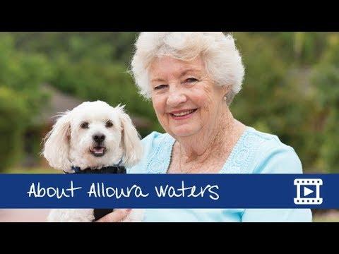 Pet friendly retirement - Living Choice