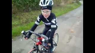 Charly 6 Ans 1/2 Prochain Français Vainqueur Du Tour De France...On Lance Les Paris ? -Cyclisme-