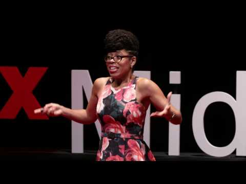 Defeating the inner imposter that keeps us from being successful | Knatokie Ford | TEDxMidAtlantic (видео)