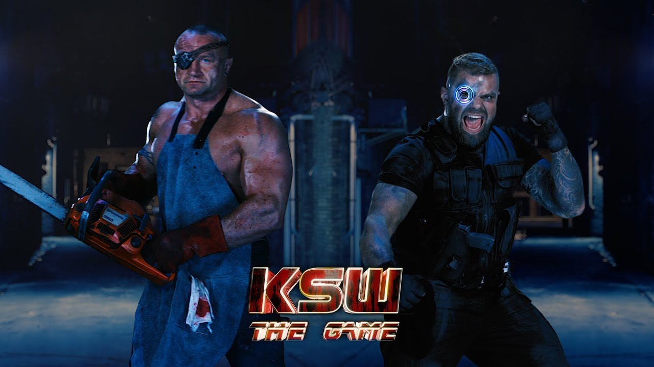 KSW 44: Mariusz Pudzianowski vs Karol Bedorf
