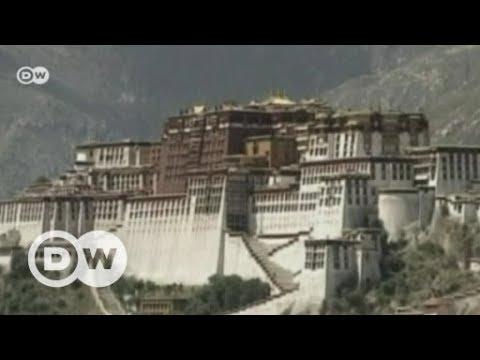 Dalai Lama: Spannungen zwischen China und Indien | DW ...