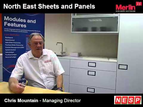 North East Sheets and Panels