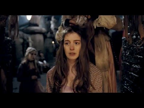 Trailer de Los Miserables 2012