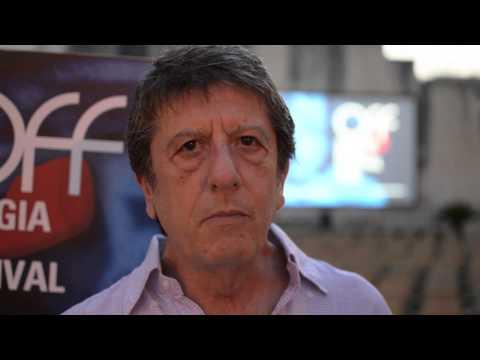 Intervista ad Andrea Purgatori (OFF 7 - 2015)