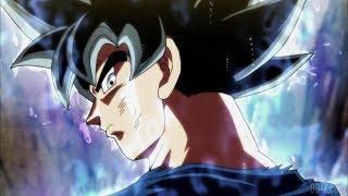 Goku vs Jiren - The Chainsmokers ( Sick Boy ) ( ultra instinct )